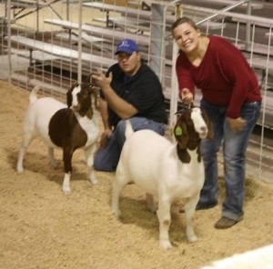 Cream of the Crop ABGA Boer show @ Rusk County Youth Expo Center | Henderson | Texas | United States